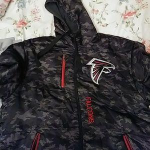 Falcons jacket